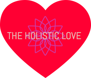 The Holistic Love Logo